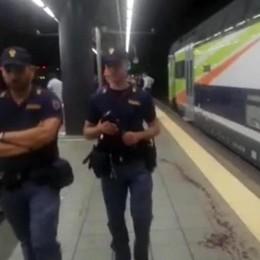 Sicurezza, ecco i treni a rischio Ma nessuno è in Lombardia