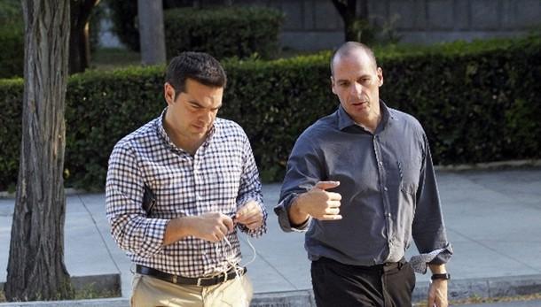 Varoufakis, no margini altre concessioni