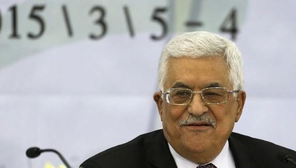Giallo su dimissioni governo palestinese