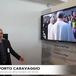 Papa Francesco, un pastore in cammino. A Orio, mostra dedicata al Santo Padre