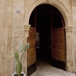 Salento, non solo mare Arte a Palazzo Mongiò