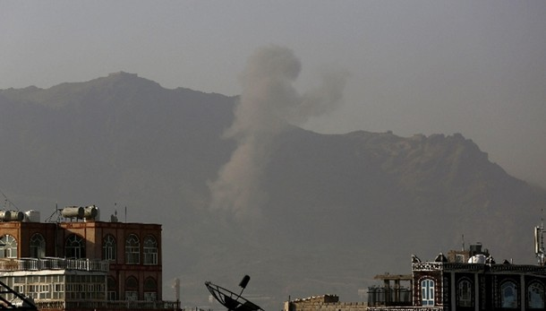 Yemen: tv, 23 morti in attentati a Sanaa