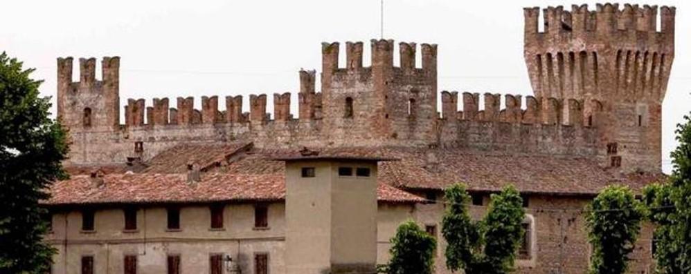 Bambini, un'estate d'altri tempi Tutta da vivere a castello