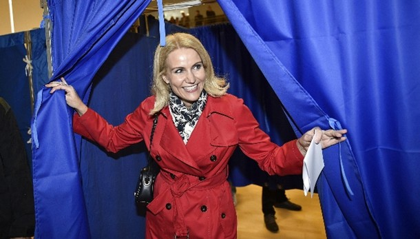 Danimarca vota fra immigrati e populismo