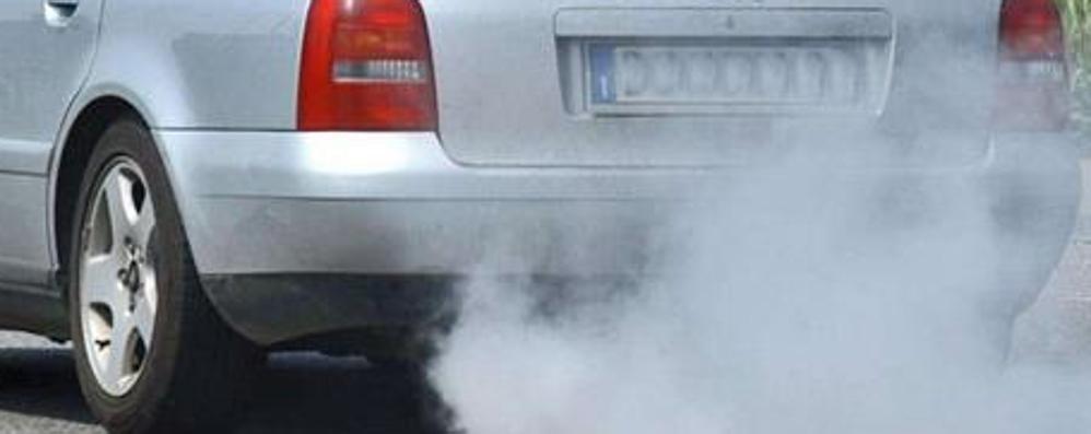 Filtro antiparticolato per i diesel Contributo prorogato a dicembre