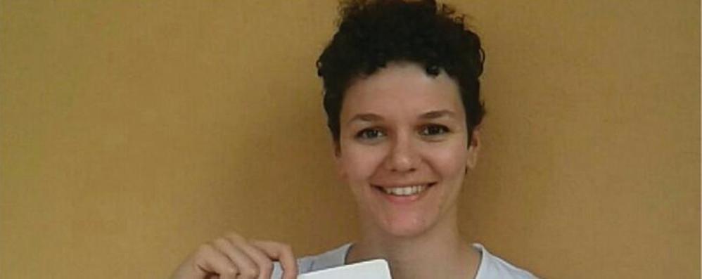 Foppa, al centro ora c'è Laura Frigo Da Soverato nuovo tassello della squadra