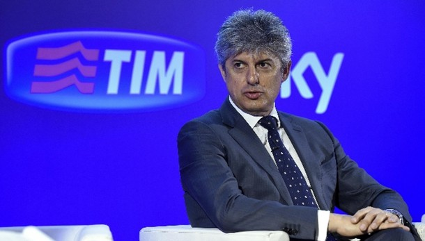 Telecom:balzo Borsa con voci su Tim, +4%