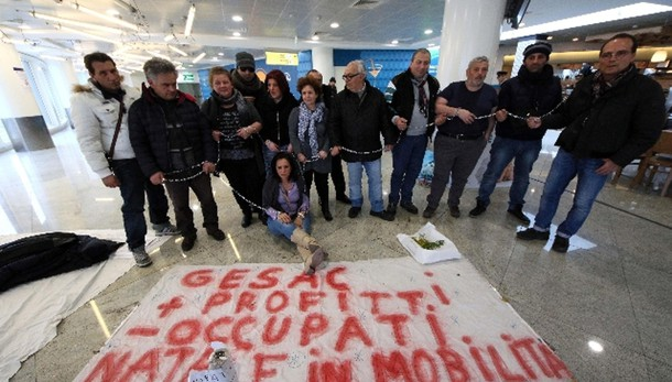 Fca: Fiom firma solidarietà a Nola