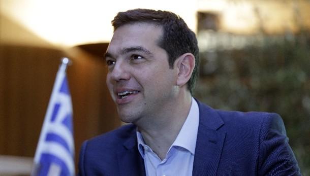 Grecia: Tsipras, summit lunedì positivo