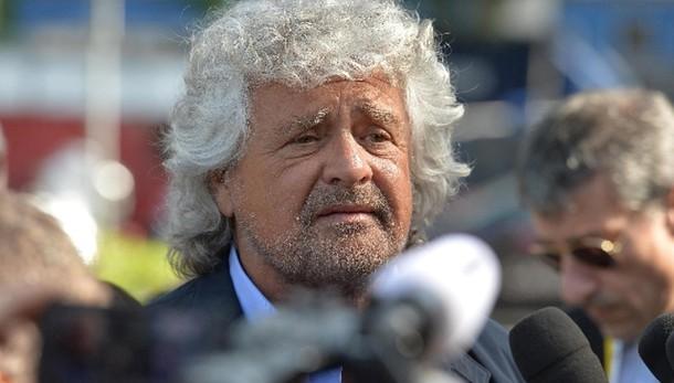 Grillo,ora ruoli garanzia M5S in Regioni