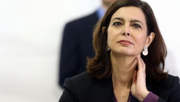 Immigrati: Boldrini emergenza non è qui