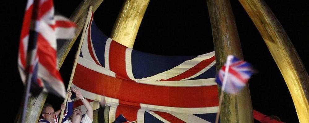 Inghilterra chiama Lombardia Bergamo seconda per affari