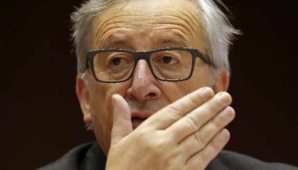 Juncker non esclude Grexit