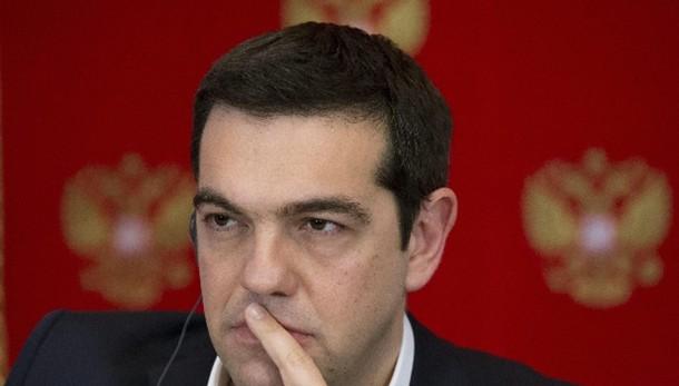 Mosca considera possibili aiuti Atene