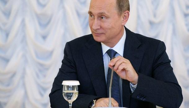 Putin, la Russia è aperta al mondo
