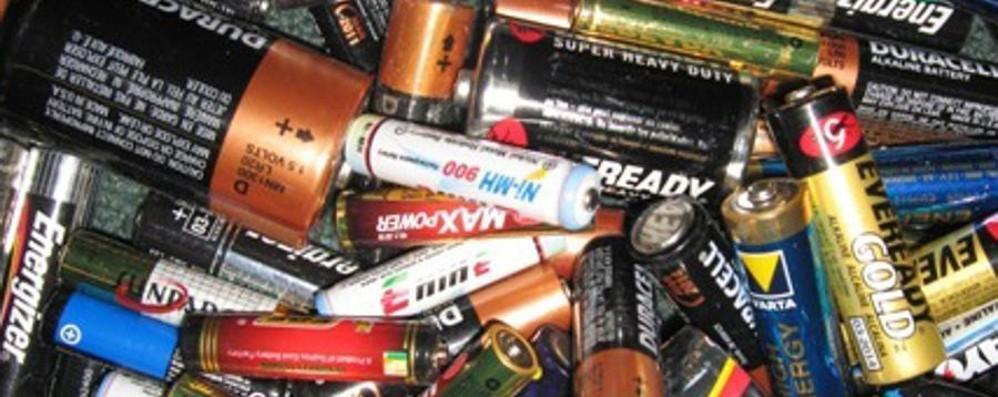 Raccolti 2 milioni di batterie usate Lombardia «regina verde» del Nord