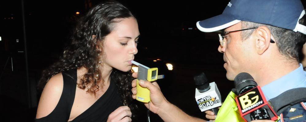 Ragazzi «on the road» contro gli incidenti Zero alcol? Discoteca e gelato gratis