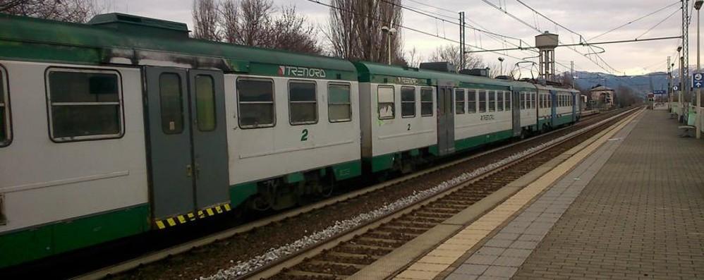 Sorte: in arrivo cento nuovi treni Gori: quanti destinati a Bergamo?