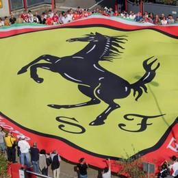 Ferrari Club: tributo  a Schumacher e Bianchi