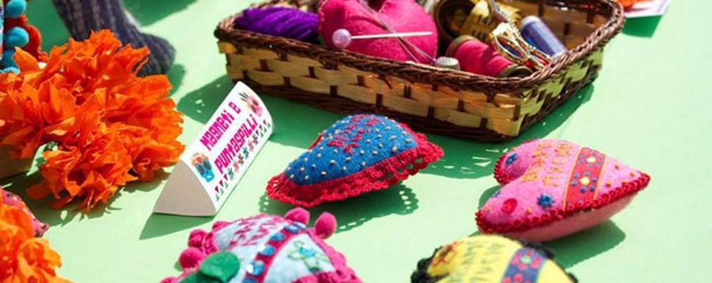 Band Loch e Factory Market Domenica tra vintage e handmade