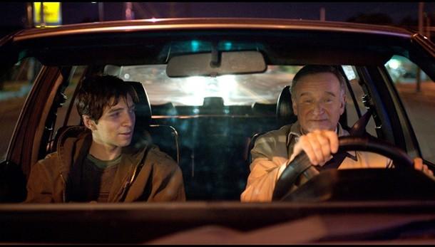 Boulevard, ecco l'ultimo Robin Williams
