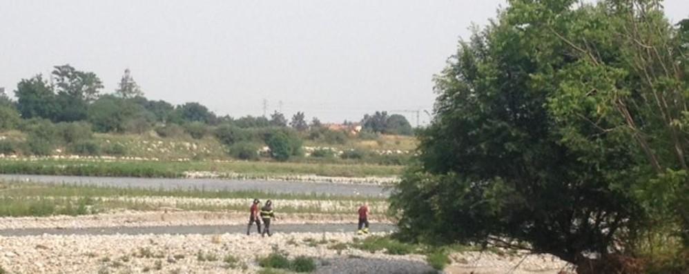 Ghisalba, è etiope l'uomo trovato cadavere sulle rive del Serio