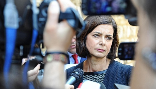 Immigrazione: Boldrini,esodo? aumento 2%
