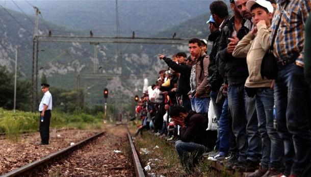 Ungheria, legge per espellere irregolari