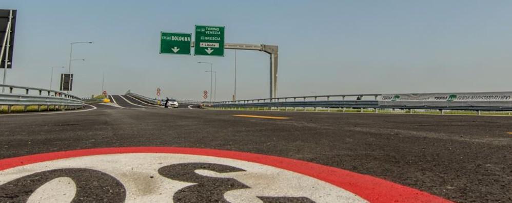 I primi (curiosi) effetti della Teem? Costano di più le altre autostrade...