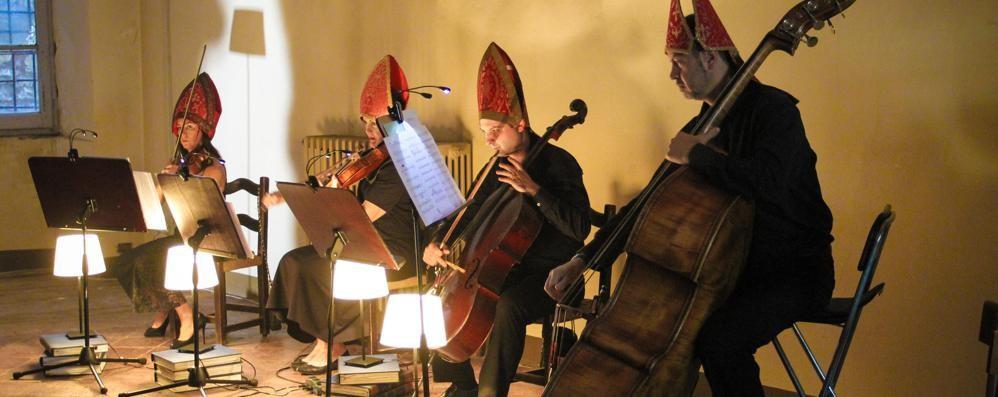 Donizetti Night, Città Alta si accende In scena 300 artisti: guarda foto  e video