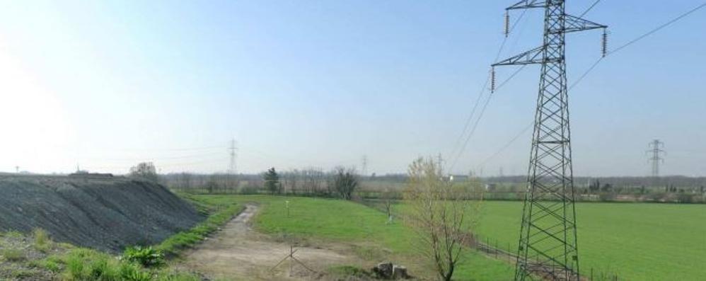 Rifiuti a Pontirolo, dubbi sul progetto «Rischio diossina nelle emissioni»