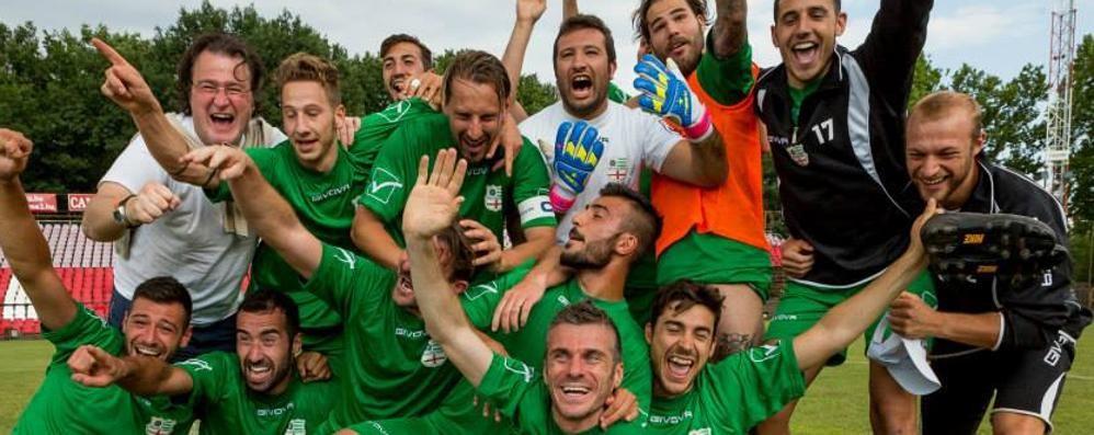 Padania campione d'Europa nel tornei dei Paesi che non ci sono