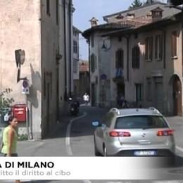 Affermare il diritto al cibo, Scanzorosciate sottoscrive la Carta di Milano