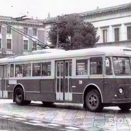 C'erano una volta i filobus... Ora per Orio si pensa al trambus
