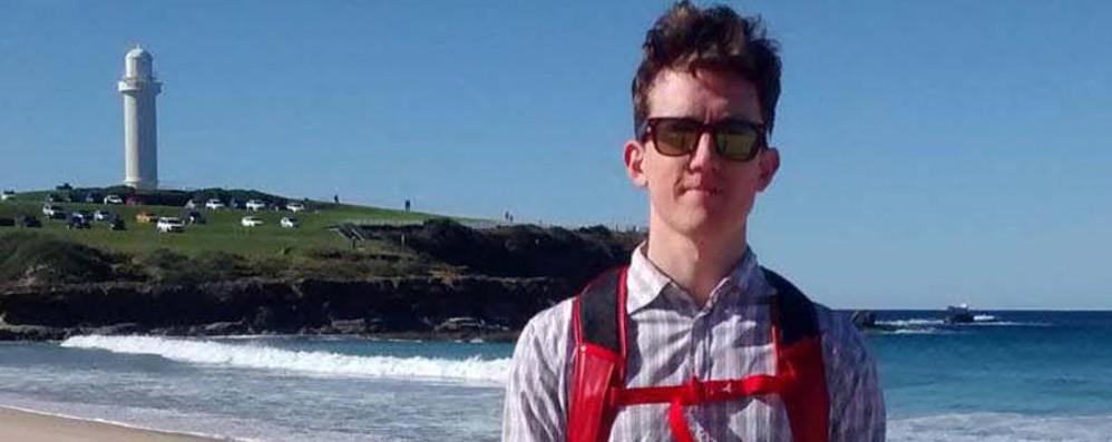 «Libertà d'esprimersi e ottimismo Per questo i giovani scelgono l'Australia»