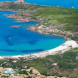 Sardegna, spiagge da urlo nei resort firmati Delphina
