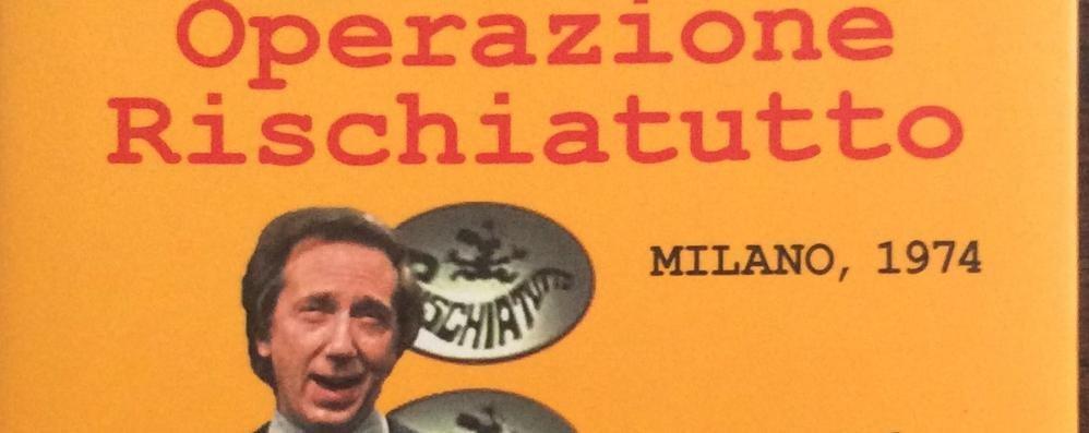 Una Milano «Noir» ai tempi di Rischiatutto