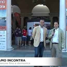 Al via Bergamo Incontra sul Sentierone