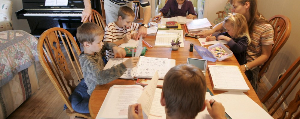 Dote scuola, poche richieste a Bergamo Ancora fondi per le famiglie numerose