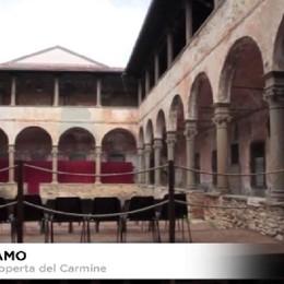 Alla riscoperta del Carmine
