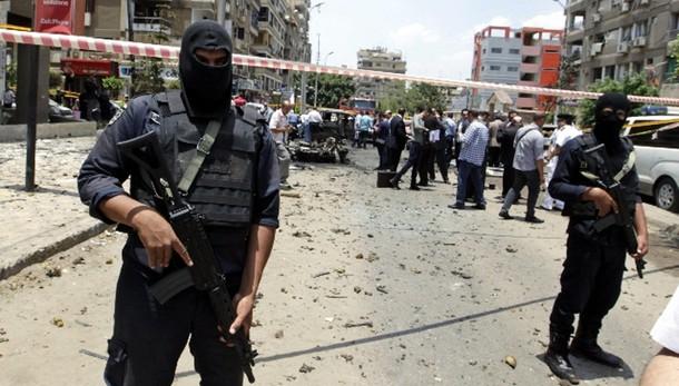 Egitto: morto procuratore ferito
