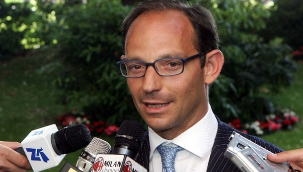 Fonsai: Paolo Ligresti si costituisce