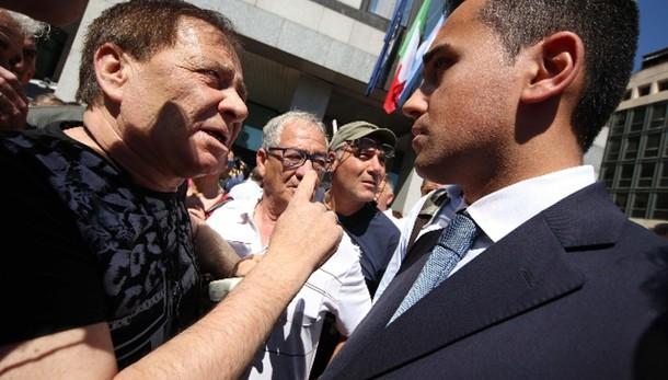 M5S: Di Maio, Grillo defilato? Non credo