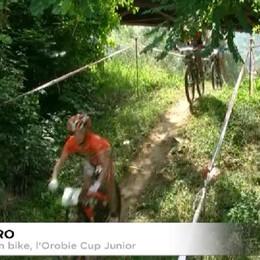 Orobie Cup Junior di Nembro.