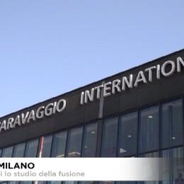Scalo di Orio verso Milano, Paleari studierà la possibile integrazione.
