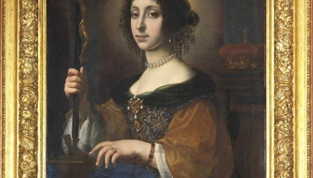Seicento a Firenze, opere di Carlo Dolci