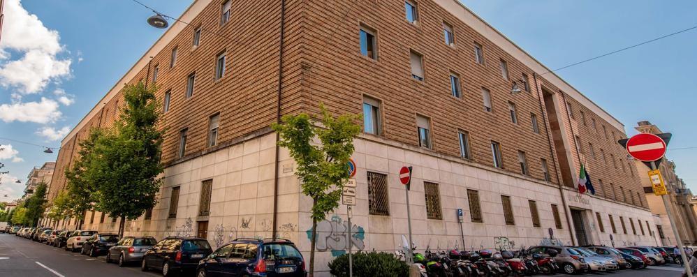 Uffici statali, immobile sul mercato Si allarga il «restyling» del centro