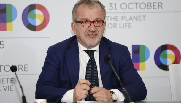 Chiusa inchiesta Maroni e società Expo