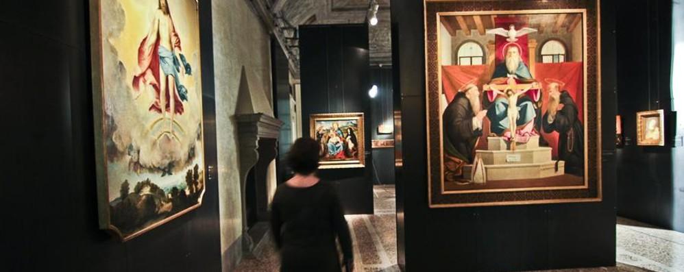 «Come leggere un'opera d'arte» Ultimo incontro su Palma il Vecchio
