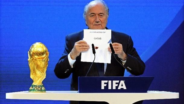 Fbi indaga anche su Mondiali 2018 e 2022